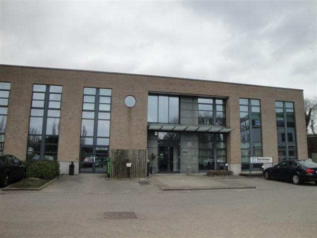 Kantoor te Mechelen