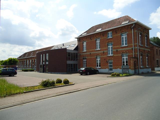 Gebouw te Kampenhout